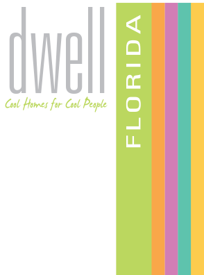 Dwell Florida Logo